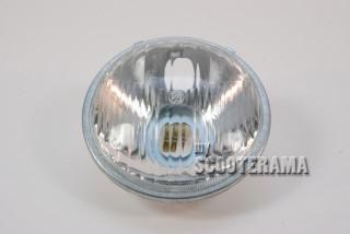 Optique de phare Vespa 50
