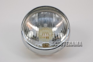 Optique pour Vespa 125 Type N, VNB, 150/160GS