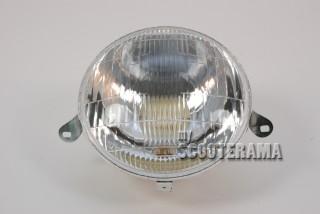 Optique de phare Vespa PX