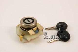 Interrupteur à clé Vespa 125 Primavera - ET3