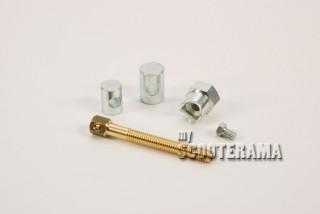 Regulateur tension cable frein arrière PX/T5