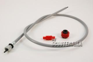 Transmission compteur  avec renvoi compteur - Vespa 50 et 50 Special