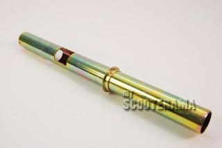 Tube accelerateur - diamètre 24mm - Vespa 50 Special jusqu'en 1976