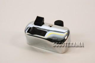 Comodo Vespa Rally 200 avec batterie