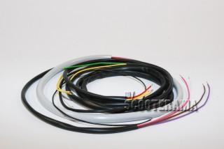Faisceau electrique Vespa 150 VL1-2-3 avec batterie