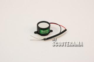 Module signal acoustique clignotant 6-12V