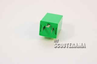 Module pour intermittence clignotant - Vespa PX, T5, Cosa