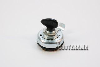 Contacteur à clé - Vespa 150/160GS
