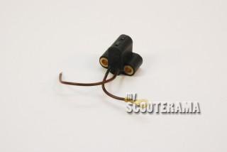 Capteur électronique d'allumage