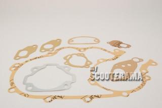 Pochette de joints PX125 150, GTR/TS 3transferts - AVEC melangeur