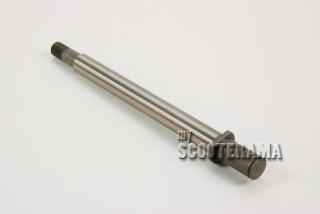 Axe ressort balancier - fileté - Vespa 125 Acma, Type N, VNA, VNB