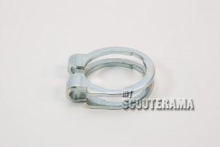 Collier carburateur Vespa Petite coque 16/10 16/16