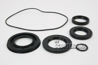 Serie Joints spis 160 GS, Rally, 180SS