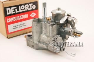 Carburateur SI 20/20 D - Vespa PX 125/150 - sans mélangeur