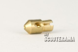 Gicleur principal 132 - Vespa GTR,Sprint,PX/T5 - Carburateur SI