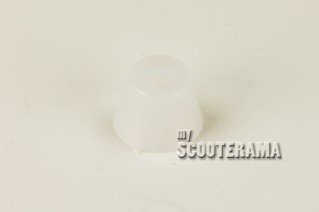 Entretoise crete de garde boue - Vespa PX/T5/PK