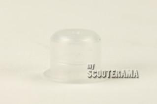 Bouchon fermeture filetage - Vespa PX retroviseur sur guidon