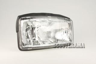 Optique de phare - Vespa 125 T5