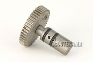 Pompe à huile - Vespa PX200, T5