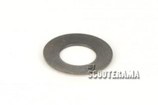 Rondelle fixation retroviseur au guidon - Vespa PX/T5