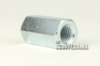 Ecrou coiffe cylindre - M8 - Vespa 160GS, RALLY, PX200,