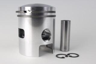 Piston Diamètre 55,4mm - cote 1ère rectification - Vespa 125 ET3