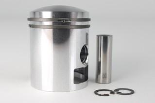 Piston Diamètre 52,9mm - cote 1ère rectification - Vespa 125 VNB, GT, Sprint, GTR, Super