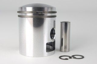 Piston Diamètre 53,3mm - cote 2ème rectification - Vespa 125 VNB, GT, Sprint, GTR, Super