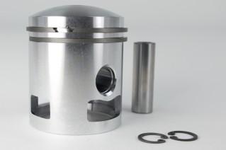Piston Diamètre 58,2mm - cote 2ème rectification - Vespa 150 PX, Vespa 2, Arcobaleno, Millenium, Frein à disque, PX2011, COSA150
