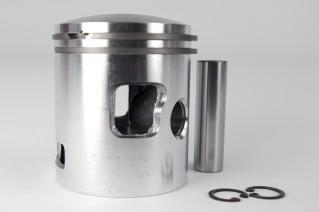 Piston Diamètre 66,9mm - cote 2ème rectification - Vespa 200 Rally, PX 200: Vespa 2, Arcobaleno, Millenium, Frein à disque, COSA200