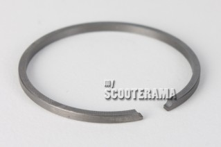 Segment (unité) Diamètre 39,2mm - cote 2ème rectification - Vespa L/N/R/S, Special, elestart, PK50 à vitesse