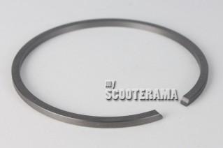 Segment (unité) Diamètre 66,5mm - cote d'origine - Vespa 200 Rally, PX 200: Vespa 2, Arcobaleno, Millenium, Frein à disque, COSA200