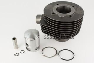 Ensemble Cylindre/Piston 150cc - Original Piaggio - Vespa PX