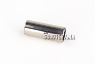 Axe de piston - 12x31,5x8 - Vespa L/N/R/S, Special, elestart, PK50 à vitesse