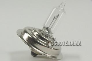 Ampoule Halogène 6V 15W P26S - Vespa 50, 50 special