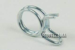 Collier durite huile - Vespa PX-T5