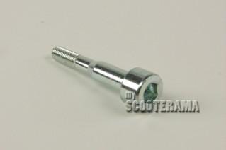 Vis fixation carburateur M7mm filetage extérieur - Vespa PX/T5, COSA