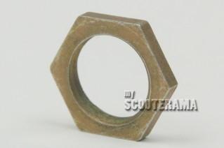 Ecrou fixation Compteur de vitesse - Vespa 50,Special, Primavera, GTR, Sprint