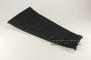 Tapis de poutre centrale - Vespa PX 2011