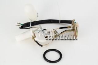 Jauge essence - métal - Vespa PX/T5