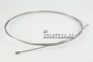 Cable embrayage - Vespa PX - tête conique