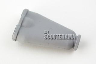 Caoutchouc passage cables et gaines de vitesse - petit modèle - largeur 28mm