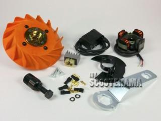 Vespatronic Vespa PK - cône 20mm - Allumage avance variable