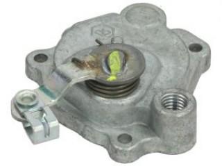 Capot mélangeur avec levier - Vespa 125/150 PX - COSA 125/150