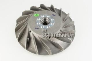 Volant magnétique - Vespa allumage electronique SANS démarreur - Vespa GTR, TS, Sprint Veloce, Rally, PX