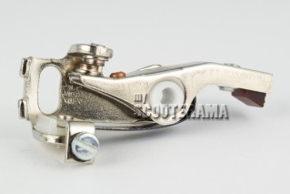 Rupteur Vespa jusqu'en 1974: 125 GT, GTR, Super, Sprint, Sprint Veloce