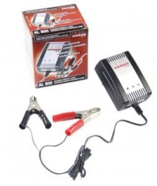 Chargeur  de Batterie 6V/12V - Vespa tout modèle