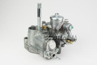 Carburateur SI 26/26 G - Vespa 125 T5 - modèle sans graissage séparé