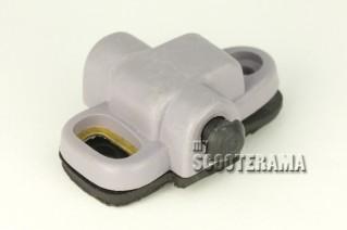 Interrupteur stop frein arrière  avec batterie: Vespa GS, 180SS, GL, conversion moteur PX