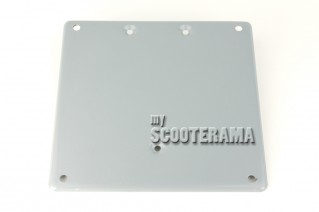 Porte plaque - Vespa typeN, VNA, VBA, VNB, VBB